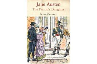 Jane Austen: The Parson's Daughter