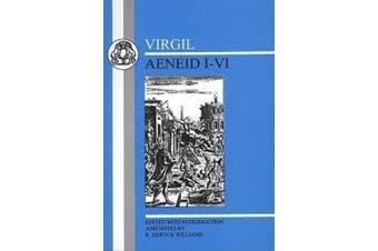 Virgil: Aeneid I-VI [Latin]