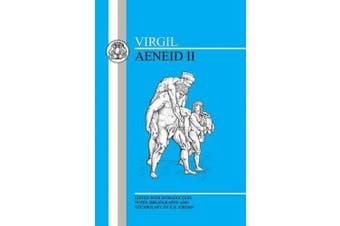 Aeneid: Bk. 2 (BCP Latin Texts)