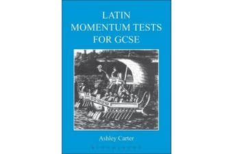 Latin Momentum Tests for GCSE