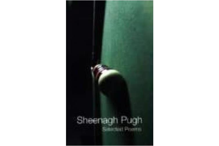 Selected Poems: Sheenagh Pugh