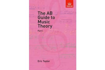 The AB Guide to Music Theory, Part 1 (Pt. 1)