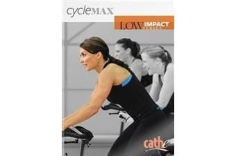 Cathe Friedrich Cathe Freidrich Low Impact Series Cycle Max Dvd