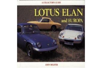 Lotus Elan 1962-1974 Ultimate Portfolio (Ultimate Portfolio S.)
