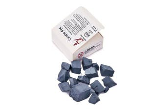 (Gray) - Candle Shop - Grey Colour Dye for 20kg of wax - Candle dye chips for making candles - Candle wax Dye