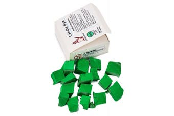 (Bright Lime) - Candle Shop - Bright Lime Dye for 20kg of wax - Candle dye chips for making candles - Candle wax Dye