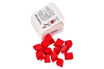 (Bright Pink) - Candle Shop - Bright Pink Dye for 20kg of wax - Candle dye chips for making candles - Candle wax Dye