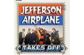 Jefferson Airplane Takes Off [2003 Bonus Tracks]