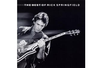 The Best of Rick Springfield [RCA]