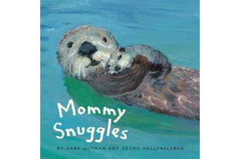 Mommy Snuggles [Board book]