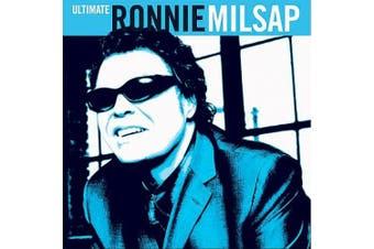 Ultimate Ronnie Milsap