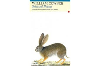 William Cowper: Selected Poems