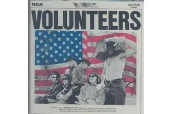 Volunteers [Bonus Tracks] [Remaster]