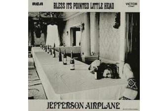 Bless Its Pointed Little Head [Bonus Tracks] [Remaster]