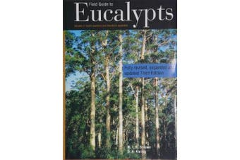 Field Guide to Eucalypts Volume 2