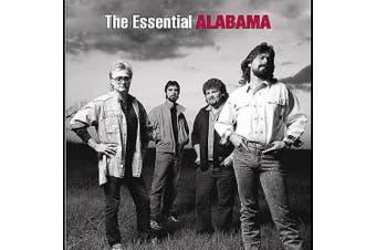 The Essential Alabama [2005]