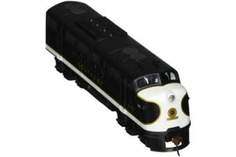 Bachmann Industries E-Z App Smart Phone Controled Southern #1,860m Locomotive Train