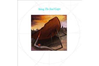 The Soul Cages [LP]