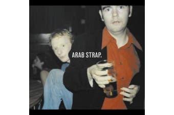 Arab Strap [Slipcase] *