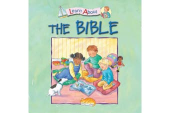 Learn About the Bible (Learn About ...)