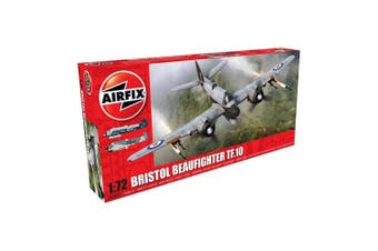 Airfix A05043 Bristol Beaufighter Mk.X (Late) Model
