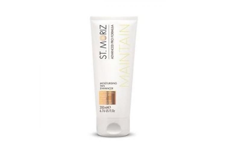 St Moriz Oil Free Tan Enhancer Advanced Pro 200ml