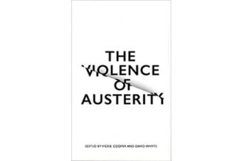 The Violence of Austerity