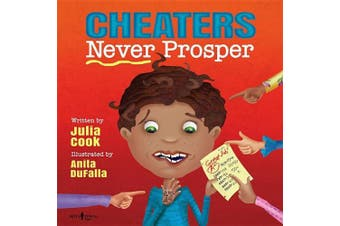 Cheaters Never Prosper (Responsible Me!)
