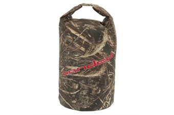 (X-Large, Realtree Max5) - Banded Arc Welded Dry Bag