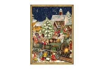 Alexander Taron Importer ADV765 Large Advent Calendar