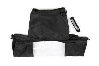 Zacro Camera Protector/ Rain Cover/ Waterproof or Rainproof Fabric/ Rainshade for Canon Nikon and Other Digital SLR Cameras