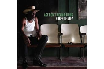 Age Don't Mean a Thing [Blister]