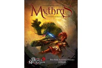Mythras Core Rules