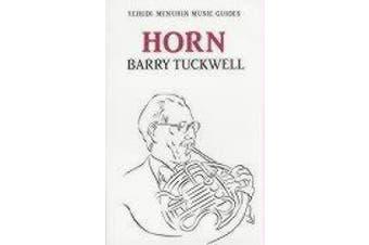 Horn (Yehudi Menuhin Music Guides)