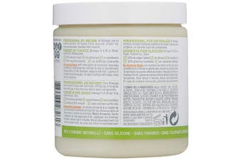 BIOLAGE R.A.W. Re-hydrate Hair Mask for Dry, Dull Hair with Shea Butter and Moroccan Lava Clay, 430ml