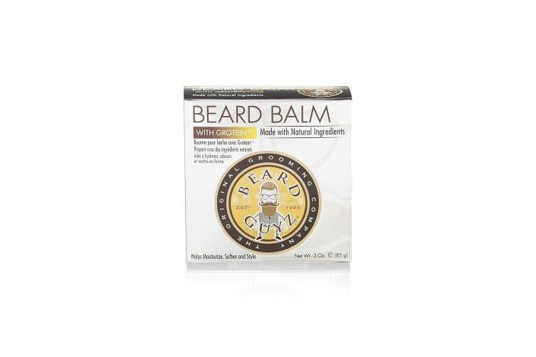 (pack of 1) - Beard Guyz Coarse Beard Balm, 90ml
