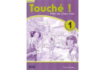 Touche ! 1 Workbook