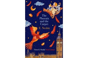 The Phoenix and the Carpet (Virago Modern Classics)