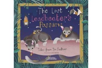 Lost Leadbeater's Possum: Tales from Tim Faulkner