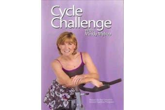 Mindy Mylrea - Cycle Challenge