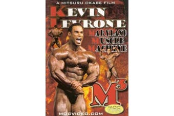 Maryland Muscle Machine M3 [DVD] [Region 1] [US Import] [NTSC]