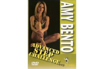 Amy Bento: Advanced Step Challenge with Amy Bento