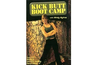 Mindy Mylrea - Kick Butt Boot Camp