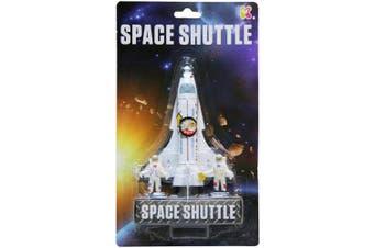 Diecast Space Shuttle Set