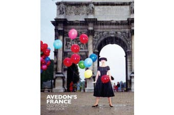 """Avedon's France:Old World, New Look: """"Old World, New Look"""""""