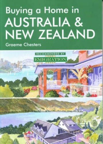 Buying a Home in Australia and New Zealand: A Survival Handbook The latest title in our best-selling Buying a Home series. The only book published about buying real estate in Austrailia and New Zealand, packed woth vital information to help readers avoid disasters that can turn their dream home into a nightmare.