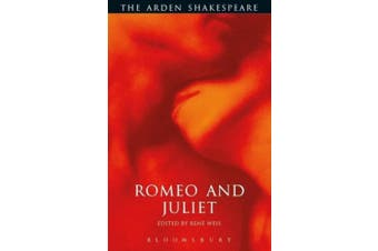 Romeo and Juliet (The Arden Shakespeare)