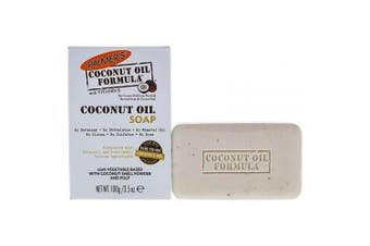Palmers Coconut Oil Soap