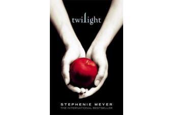 Twilight: Book 1 (Twilight Saga)