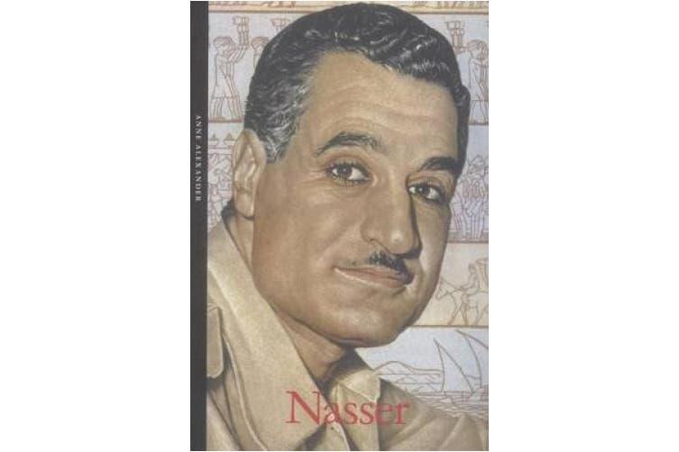Nasser (Life & Times)